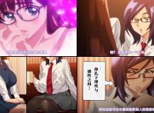 OVA メガネnoメガミ #2 rv9W