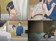 初めてのヒトヅマ 第2話 続・俺が見たことのない彼女 DqoO
