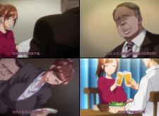 OVA 向日葵ハ夜ニ咲ク xPkp